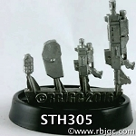 STH305 TROOPER MIXED SPRUE