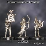 MRA402 AMAZON COMMAND ARCHER