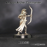 MRA403 AMAZON ARCHER COMMANDER