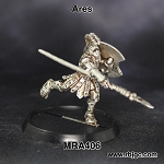 MRA406 ARES GOD OF WAR
