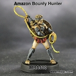 MRA410 AMAZON BOUNTY HUNTER