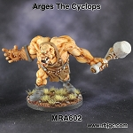 MRA602 ARGES THE CYCLOPS