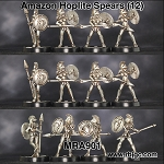 MRA901 AMAZON HOPLITES WITH SPEARS (12)