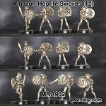 MRA902 AMAZON HOPLITES WITH SWORDS (12)