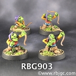 RBG903 GOBLIN WITH BOWS (4)