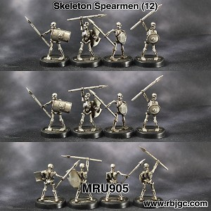 MRU905 SKELETON SPEARMAN (12)