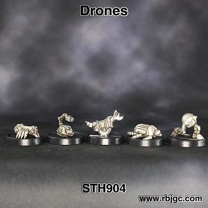 STR904 DRONE GROUP (5)