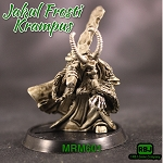 MRM601 JAKUL FROSTI THE FIRST KRAMPUS